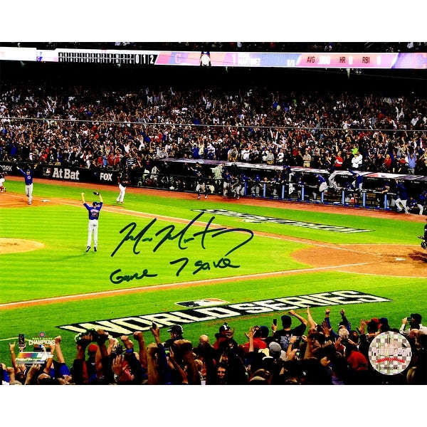 Shop Mike Montgomery Chicago Cubs 2016 World Series Game 7
