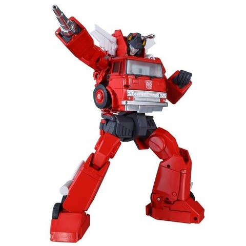 MP-33 Transformers Masterpiece Inferno - multi