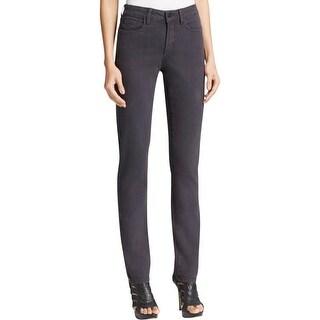 NYDJ Womens Samantha Slim Jeans Skinny Fit Lift Tuck Technology