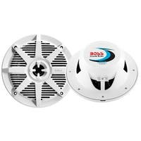 Boss Audio 2-Way Marine Full Range Speaker Speaker
