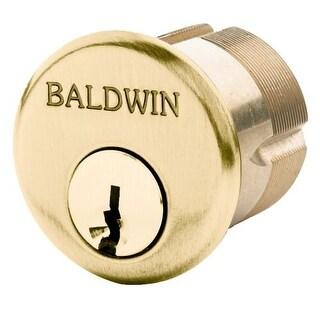 """Baldwin 8325 1-1/2"""" Mortise Cylinder C Keyway"""