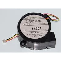 Projector Ballast Fan - EB-G5450WU, EB-G5500, EB-G5600, EB-G5650W