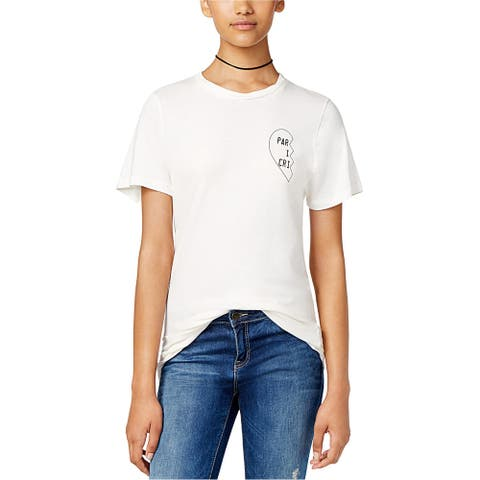 Prince Peter Womens Partner In Crime Graphic T-Shirt