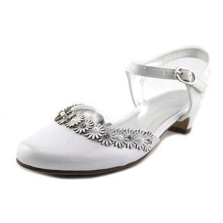 Nina Dayanna Open Toe Synthetic Sandals