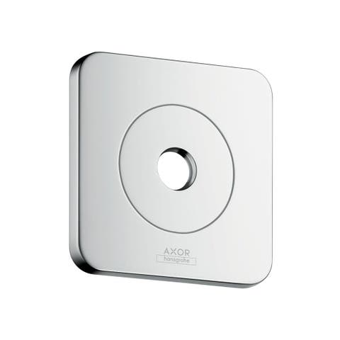 Axor 36725 Citterio E Wall Plate 120x120 -