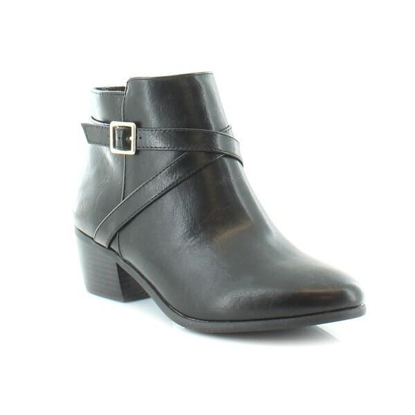 Karen Scott Flynne Women's Boots Black