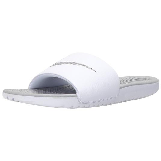 5d293908e Shop Nike Women s Kawa Slide Sandal