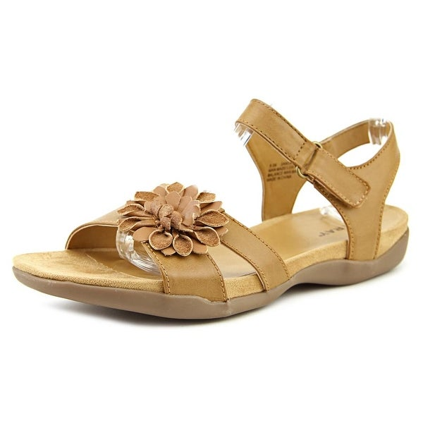 Array Sangria Women Open-Toe Synthetic Slingback Sandal