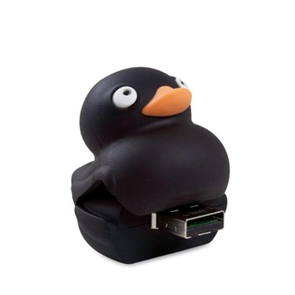 Bone Collection D13041B 8 GB Blue Duck USB Drive