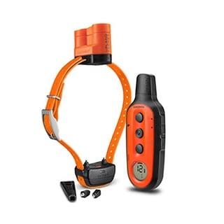 Garmin Delta Upland XC Bundle - Remote Dog Training Device w/ 36 Correction Levels- 010-01470-06
