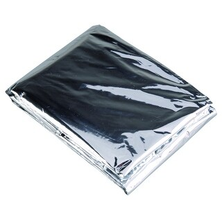 AceCamp Emergency Blanket - Silver