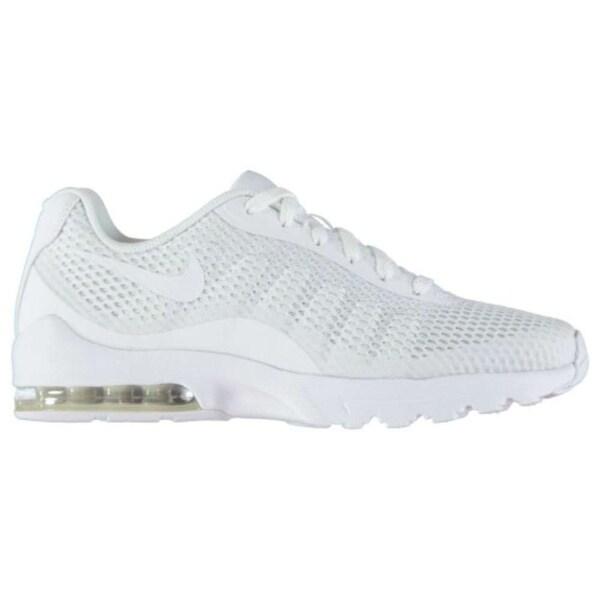 Shop Nike Mens Nike Air Max Invigor SE Low Top Lace Up