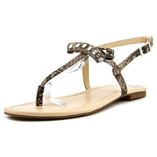 Vince Camuto Mertella2 Women Open Toe Canvas Sandals