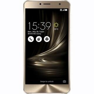Asus ZenFone 3 Deluxe Smartphone Mobile Phone