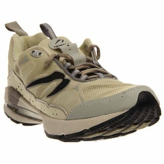 Newton Running Armed Services Guidance Trainer