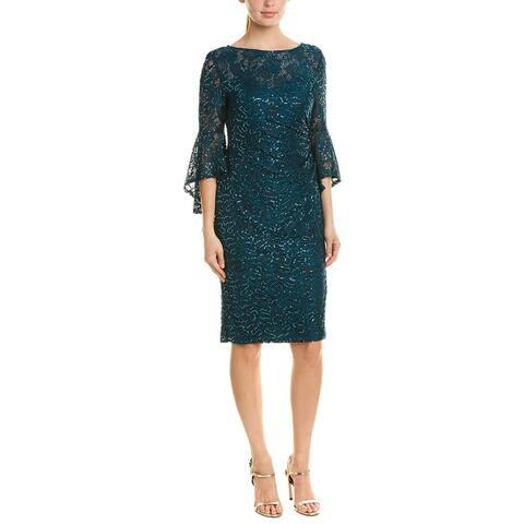Nightway Midi Dress