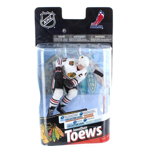 size 40 0ff18 0c616 Shop Chicago Blackhawks NHL SportsPicks S24 Figure: Jonathan ...