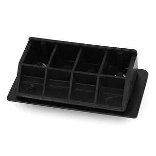 Spare Part Power Tool Electric Planer Metal Cutter Support Holder Black