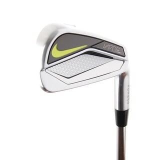 New Nike Vapor Forged Pro Combo 7-Iron Dynamic Gold AMT Stiff Steel RH