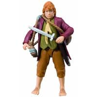 "The Hobbit 3.75"" Basic Action Figure Bilbo Baggins - multi"