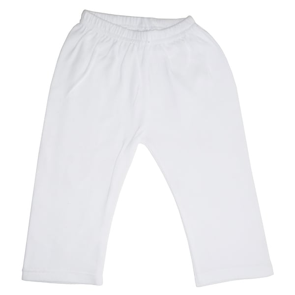 Bambini White Pants - Size - Small - Unisex