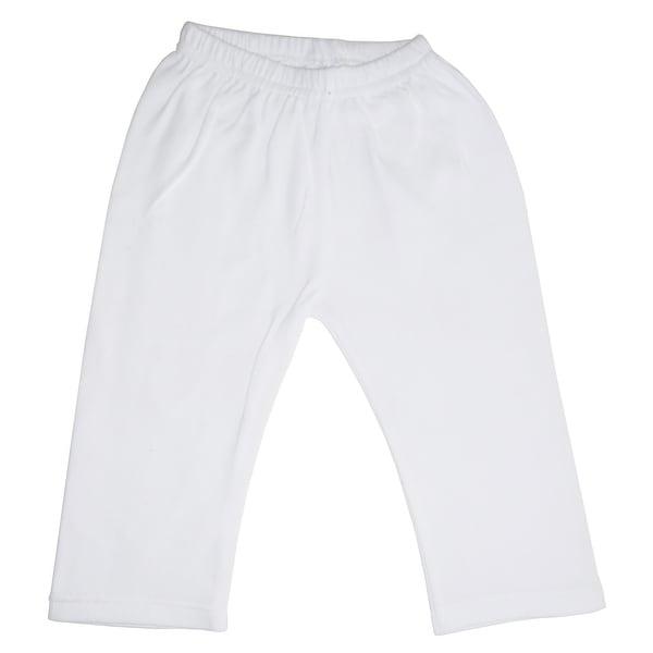 Bambini White Pants - Size - Small - Unisex