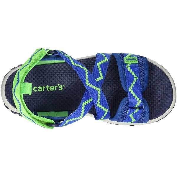 Carters Kids Splash Boys and Girls Athletic Sandal Sport
