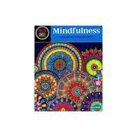 Design Originals Mindfulness Coloring Bk