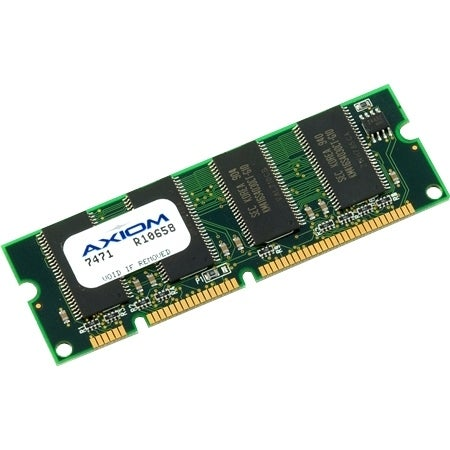 """Axion AXCS-3900-4GB Axiom 4GB DDR2 SDRAM Memory Module - 4 GB (2 x 2 GB) - DDR2 SDRAM - ECC - 240-pin - DIMM"""