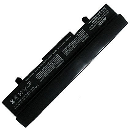 9 Cell Laptop Battery for ASUS Eee PC 1005 1005H 1005HA 1005HA-A 1005HA-V 1005HAB 1001 1101HA