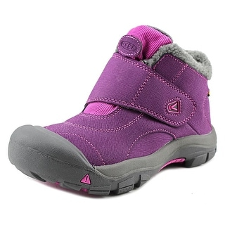 Keen Kootenay WP Round Toe Synthetic Winter Boot