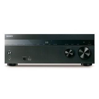 Sony STR-DH550 5.2 Channel 4K Pass-through Surround Sound Audio/ Video Receiver (Refurbished)