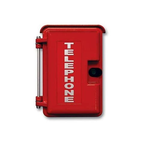Viking ve-9x12r-1 red heavy duty outdoor enclosure