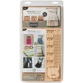 """Bucilla Loom Tool Kit 10""""-"""