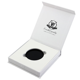 WOLFGANG Authorized 58mm ND8 Neutral Density Filter Lens Protector for Camera