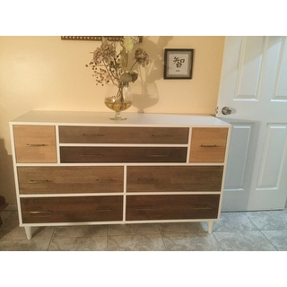 Top Product Reviews For Christian 8 Drawer Dresser