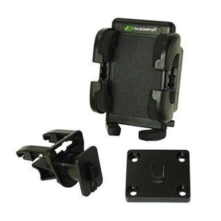 Bracketron PHV-200BL-Magellan Mobile Grip-iT Device Holder With Rotating Vent Mount