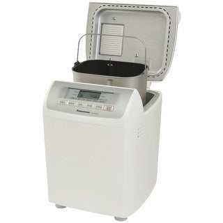 Panasonic Sd-Rd250 Bread Maker With Raisin/Nut Dispenser