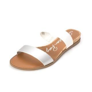 0d181264b62 American Rag Womens acaelie Open Toe Casual Slingback Sandals · Quick View