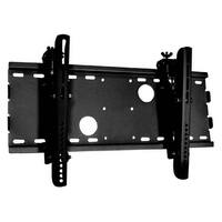Monoprice Titan Series Tilt TV Wall Mount Bracket - For TVs 32in to 55in, Max Weight 165lbs, VESA Patterns Up to 450x250