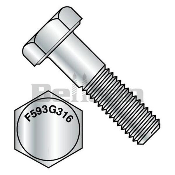 Shop 0 25 20 X 0 75 Hex Cap Screw