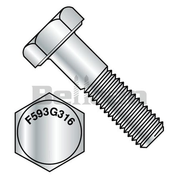 Shop Shorpioen 0 62 11 X 1 Hex Cap Screw