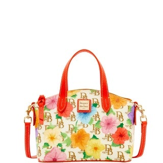 Dooney & Bourke Flowers Ruby (Introduced by Dooney & Bourke at $158 in Apr 2017) - Multi