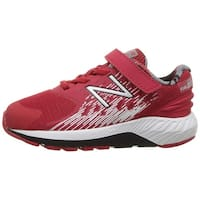 New Balance Baby Girl kvurgrbi Lace Up Sneakers