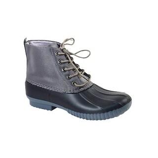 Women's Avanti Cruze Duck Boots - Waterproof Rain Boots