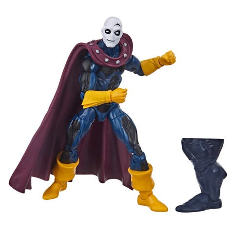 Hasbro Marvel Legends Series 6-Inch MarvelS Morph Action Figure Toy X-Men: Age Of Apocalypse Collection