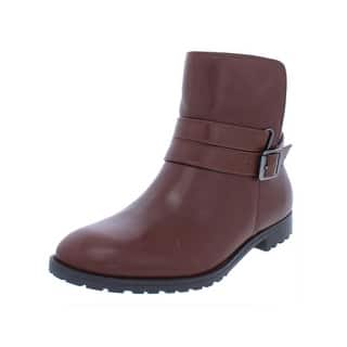47d63ba75fa3 Buy Isaac Mizrahi Women s Boots Online at Overstock