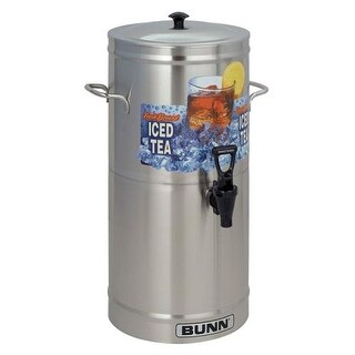 Bunn - TDS-3 - 3 Gallon Iced Tea Dispenser