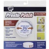 "Dap 09155 Presto Patch Plug, 1/2"" x 3-7/8"""