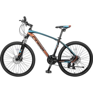 "Link to 26"" Aluminum Mountain Bike 24 Speed Mountain Bicycle Similar Items in Cycling Equipment"